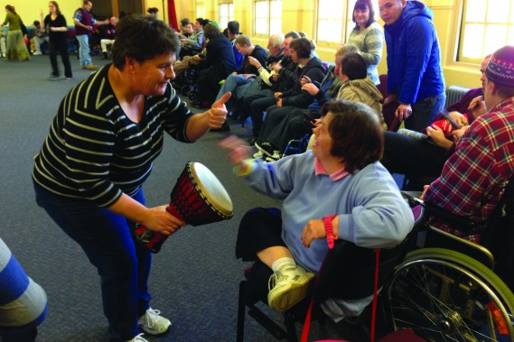 Private Tuition for Adults With Disability