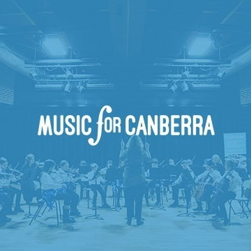 Music for Canberra