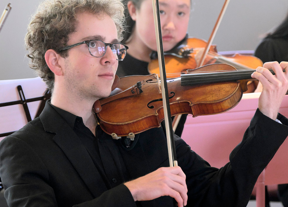 A Musical Celebration – Canberra Youth Orchestra