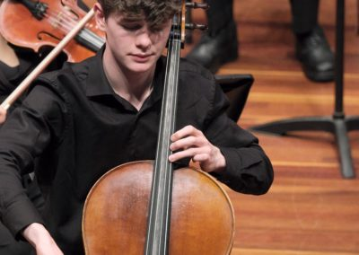 Music for Canberra Concerto Competition 2021 – Expressions of Interest